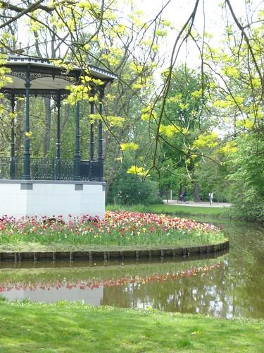 Tulip Palace