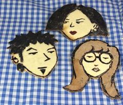 daria cookies