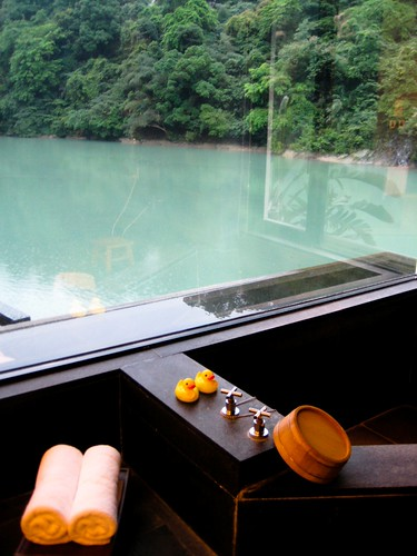 private bath view