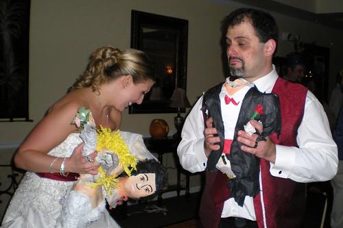 Jessica & David's Wedding 149