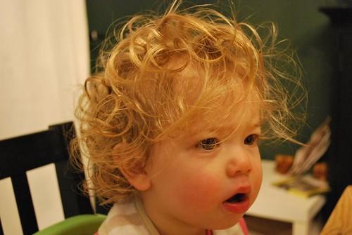 Hair Attack