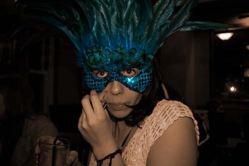 bex masque