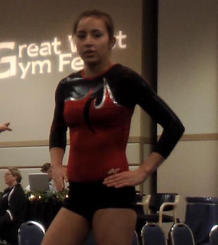 Great West Gym Fest 2010