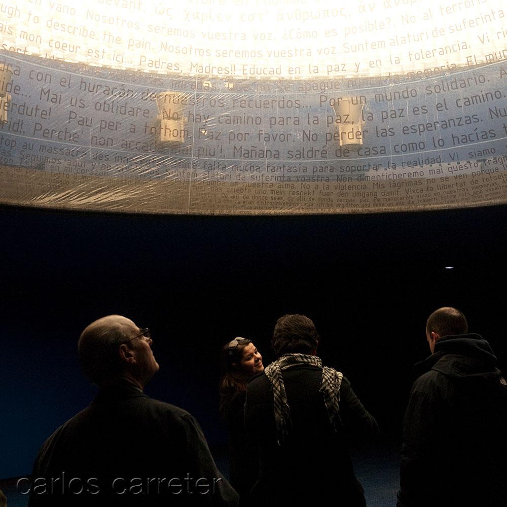 Memorial 11-M