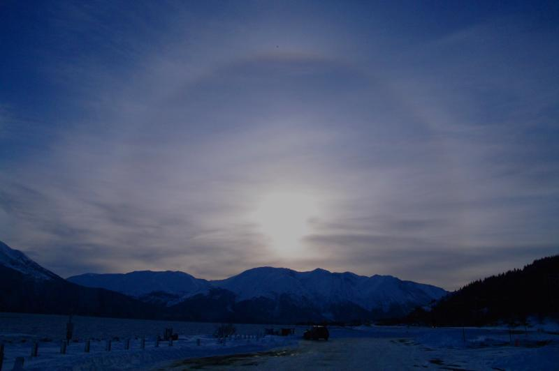 KSP_2896 a Halo in Turnagain Arm