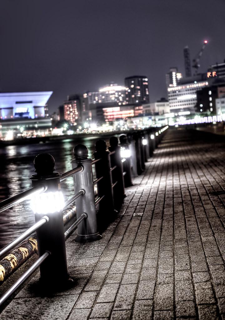Yokohama Waterfront