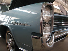 64 Pontiac Catalina Safari