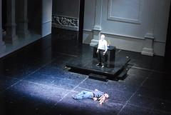 Prove Otello al Verdi di Trieste 1