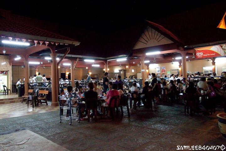 2010.05.28 Run Rheang Thai Restaurant @ Jitra-2