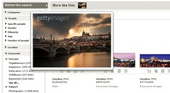 Flickr na Getty Images - Praha