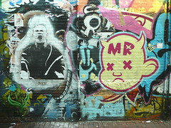Wayne Rooney & MR