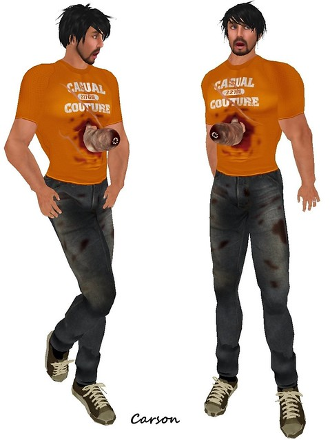 22769 Hey It's Halloween Outfit