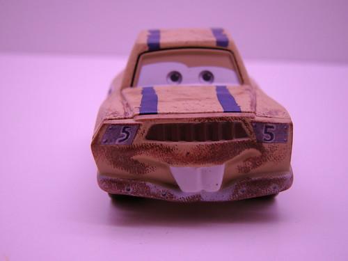 CARS storytellers cousins (5)