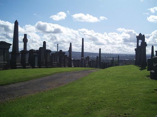 20090920 Glasgow 10 Glasgow Necropolis 39