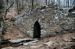 Poinsett Bridge Side