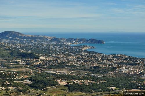 Ibiza desde Oltà
