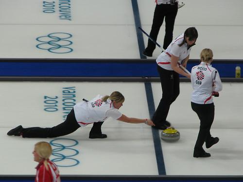 Vancouver Olympics 07