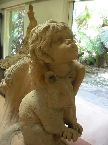 William Ricketts Sanctuary - Gallery