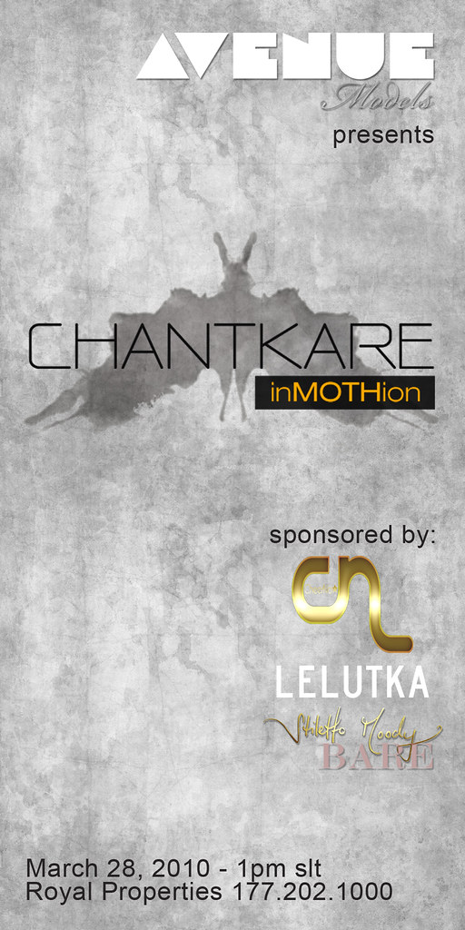 CHANTKARE inMOTHion :: 28 March - 1PM SLT