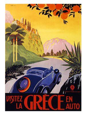 greece-travel-poster