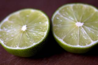 tiny lime
