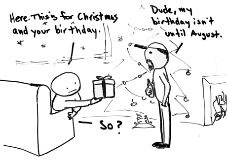 christmasbirthday