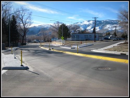Stewart Street Extension