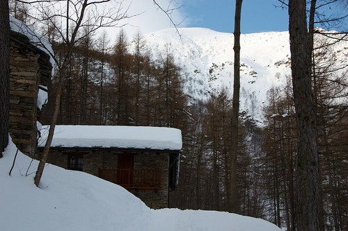 Monte Vandalino