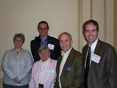 Teaching Panel APA 2010