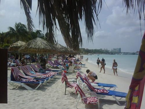 Palm Beach near Marriott