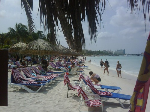 Palm Beach by Marriott