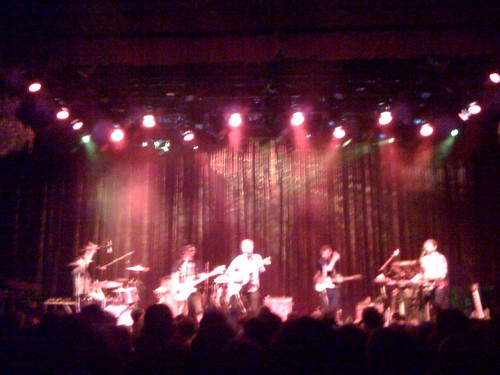 Rogue Wave @ The Fillmore