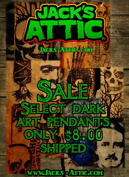 Jack's Summer Solstice Sale Banner