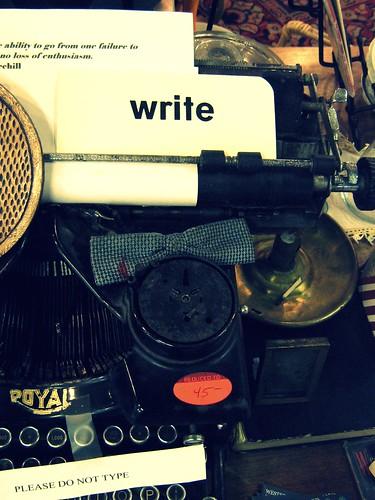 Royal Writing