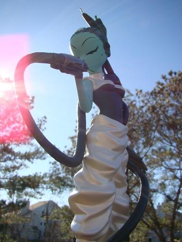 Erick Scarecrow Brooklyn boa Medusa (6)