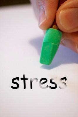 Erase Stress!