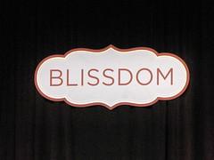 Blissdom '10