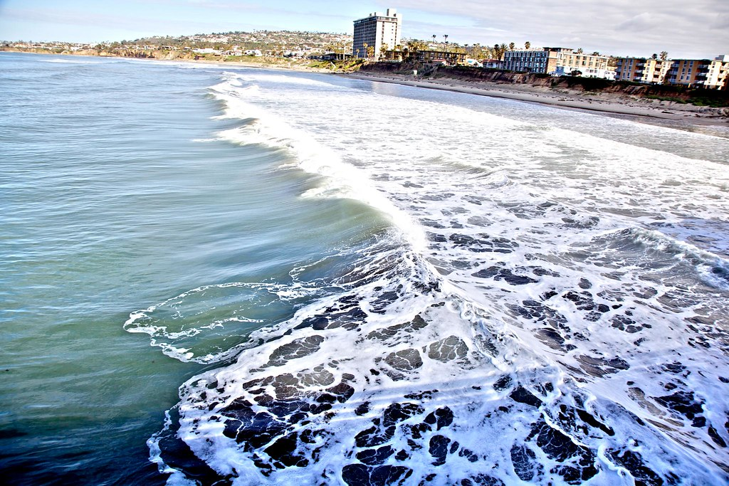 socal waves