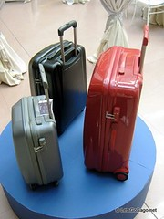 Carlton Luggages