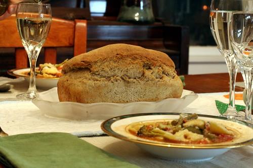 Dinner Bread