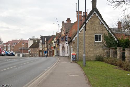 Rushden, Northants _G103493
