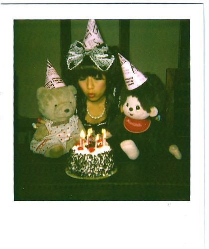 monkey party 2010
