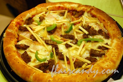 Greenwich American Idol Pizza (6)
