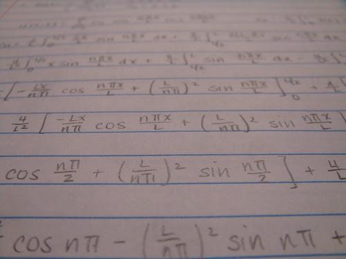 RPI - Wave Equations