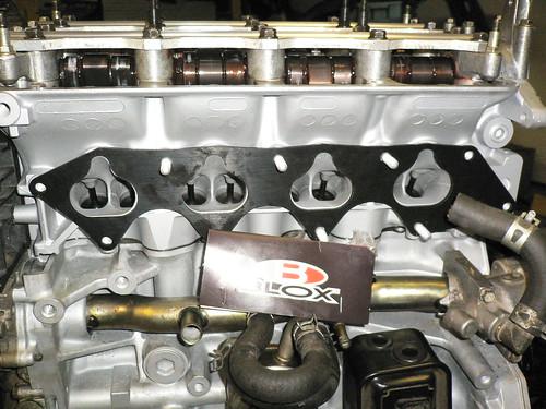 blox intake manifold gasket