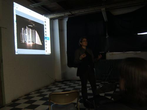 (f)utility projects presentation