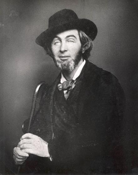 El sombrero de Walt Whitman 4560985279_f755c99660_o
