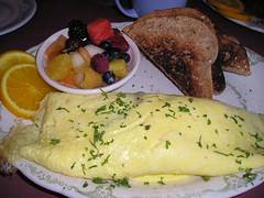 Meil's omelet