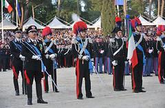 196° Fondazione Arma dei Carabinieri