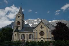 Österreich: Ramsau